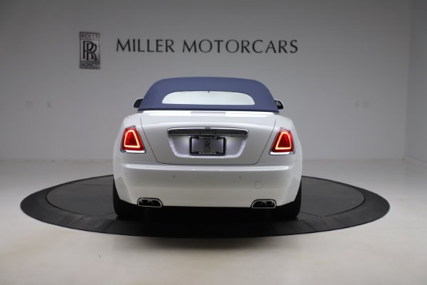 New 2020 Rolls-Royce Dawn for sale $401,175 at Maserati of Westport in Westport CT 06880 20