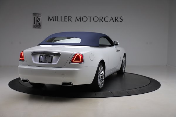 New 2020 Rolls-Royce Dawn for sale $401,175 at Maserati of Westport in Westport CT 06880 21
