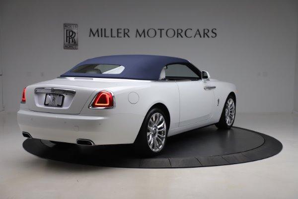 New 2020 Rolls-Royce Dawn for sale $401,175 at Maserati of Westport in Westport CT 06880 22