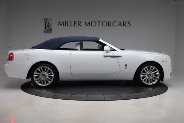 New 2020 Rolls-Royce Dawn for sale $401,175 at Maserati of Westport in Westport CT 06880 23