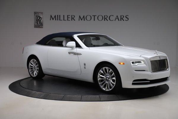 New 2020 Rolls-Royce Dawn for sale $401,175 at Maserati of Westport in Westport CT 06880 24