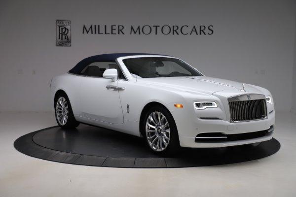 New 2020 Rolls-Royce Dawn for sale $401,175 at Maserati of Westport in Westport CT 06880 25