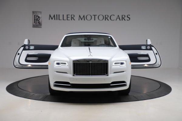 New 2020 Rolls-Royce Dawn for sale $401,175 at Maserati of Westport in Westport CT 06880 26