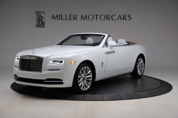 New 2020 Rolls-Royce Dawn for sale $401,175 at Maserati of Westport in Westport CT 06880 3