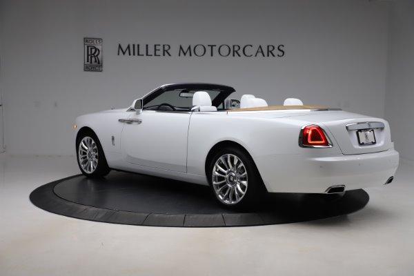 New 2020 Rolls-Royce Dawn for sale $401,175 at Maserati of Westport in Westport CT 06880 5