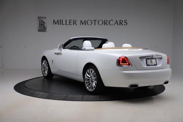 New 2020 Rolls-Royce Dawn for sale $401,175 at Maserati of Westport in Westport CT 06880 6