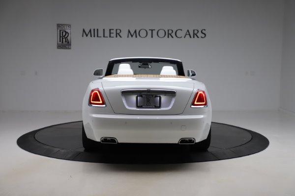 New 2020 Rolls-Royce Dawn for sale $401,175 at Maserati of Westport in Westport CT 06880 7