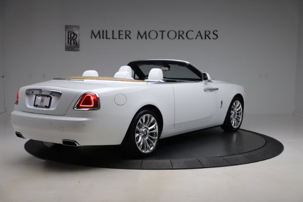 New 2020 Rolls-Royce Dawn for sale $401,175 at Maserati of Westport in Westport CT 06880 9