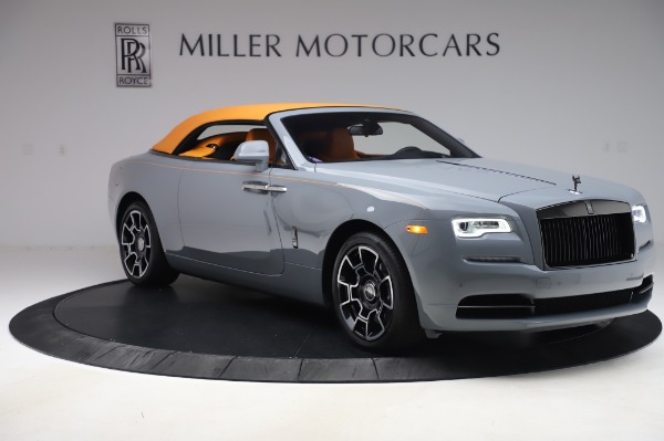 New 2020 Rolls-Royce Dawn Black Badge for sale Sold at Maserati of Westport in Westport CT 06880 16