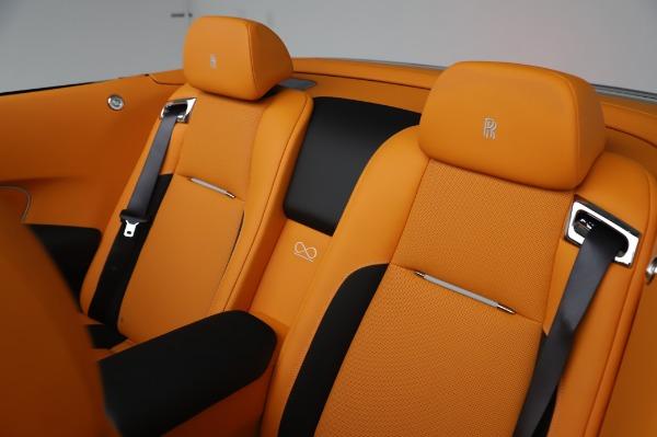 New 2020 Rolls-Royce Dawn Black Badge for sale Sold at Maserati of Westport in Westport CT 06880 17