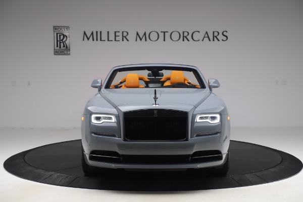 New 2020 Rolls-Royce Dawn Black Badge for sale Sold at Maserati of Westport in Westport CT 06880 2