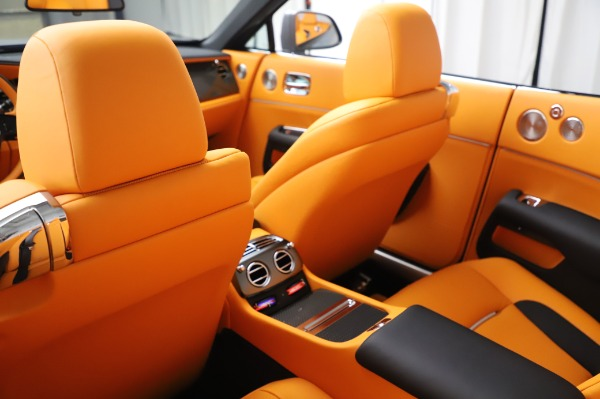 New 2020 Rolls-Royce Dawn Black Badge for sale Sold at Maserati of Westport in Westport CT 06880 20