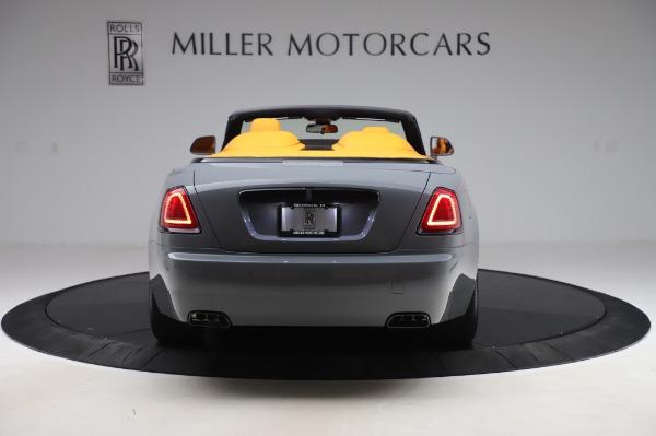 New 2020 Rolls-Royce Dawn Black Badge for sale Sold at Maserati of Westport in Westport CT 06880 5