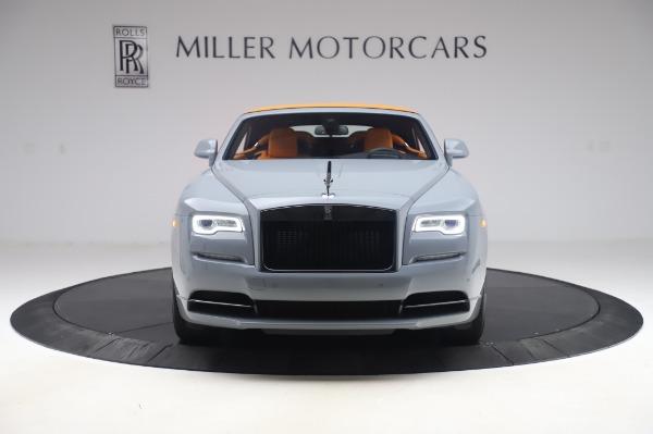 New 2020 Rolls-Royce Dawn Black Badge for sale Sold at Maserati of Westport in Westport CT 06880 9