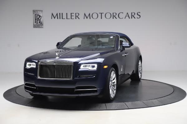 New 2020 Rolls-Royce Dawn for sale $384,875 at Maserati of Westport in Westport CT 06880 10