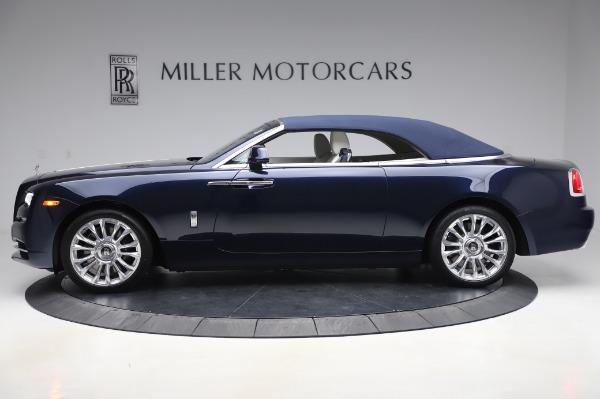 New 2020 Rolls-Royce Dawn for sale $384,875 at Maserati of Westport in Westport CT 06880 11