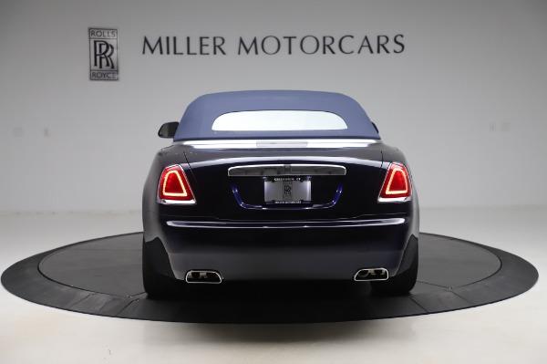 Used 2020 Rolls-Royce Dawn for sale $399,900 at Maserati of Westport in Westport CT 06880 13
