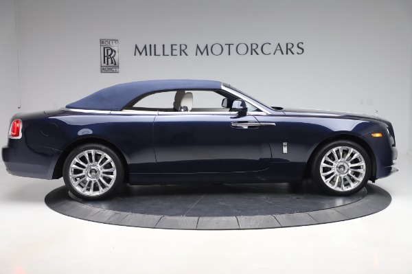 Used 2020 Rolls-Royce Dawn for sale $399,900 at Maserati of Westport in Westport CT 06880 15