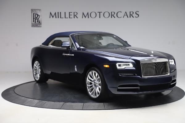 Used 2020 Rolls-Royce Dawn for sale $399,900 at Maserati of Westport in Westport CT 06880 16