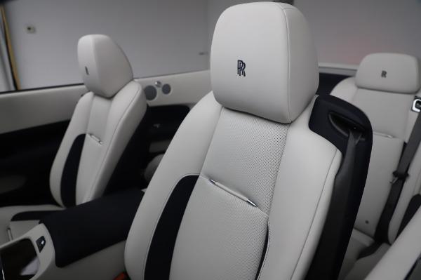 New 2020 Rolls-Royce Dawn for sale $384,875 at Maserati of Westport in Westport CT 06880 17