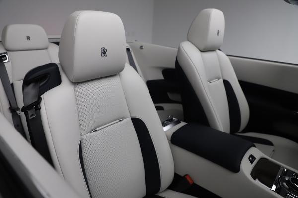 New 2020 Rolls-Royce Dawn for sale $384,875 at Maserati of Westport in Westport CT 06880 18