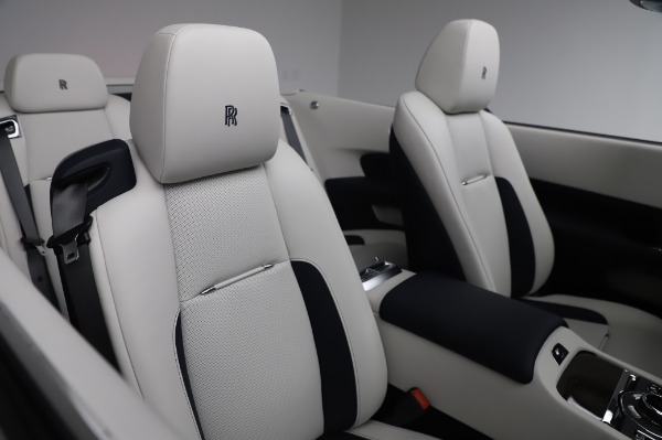 Used 2020 Rolls-Royce Dawn for sale $399,900 at Maserati of Westport in Westport CT 06880 18