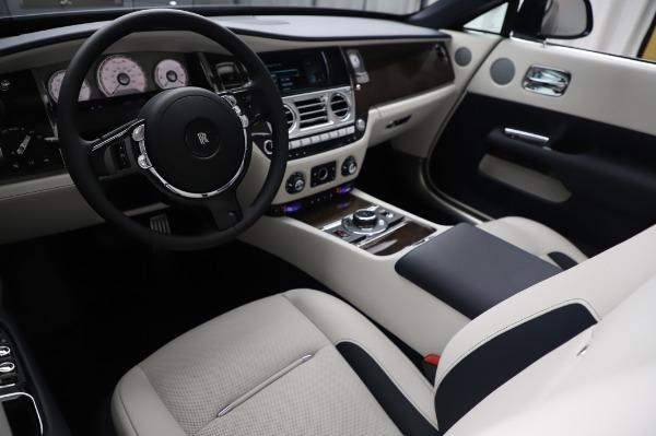 Used 2020 Rolls-Royce Dawn for sale $399,900 at Maserati of Westport in Westport CT 06880 19