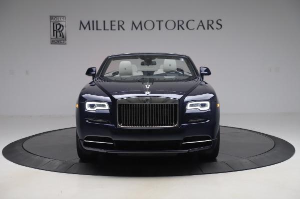 New 2020 Rolls-Royce Dawn for sale $384,875 at Maserati of Westport in Westport CT 06880 2