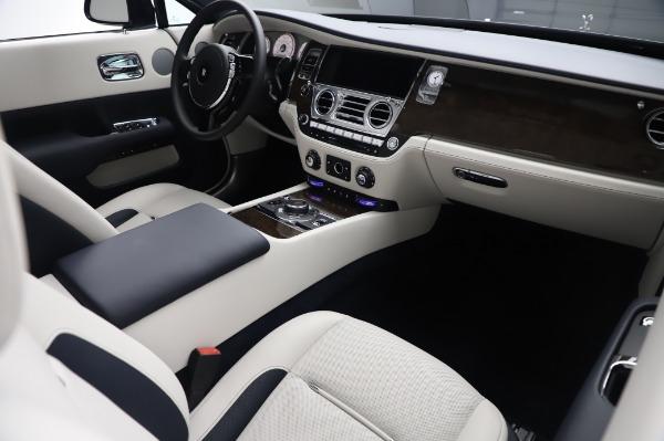 New 2020 Rolls-Royce Dawn for sale $384,875 at Maserati of Westport in Westport CT 06880 20