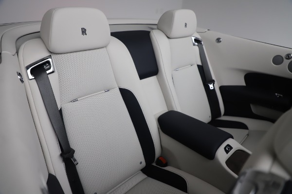 New 2020 Rolls-Royce Dawn for sale $384,875 at Maserati of Westport in Westport CT 06880 21