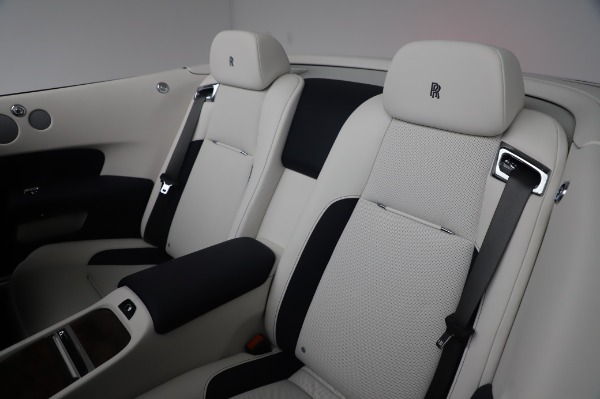 New 2020 Rolls-Royce Dawn for sale $384,875 at Maserati of Westport in Westport CT 06880 22