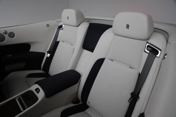 Used 2020 Rolls-Royce Dawn for sale $399,900 at Maserati of Westport in Westport CT 06880 22