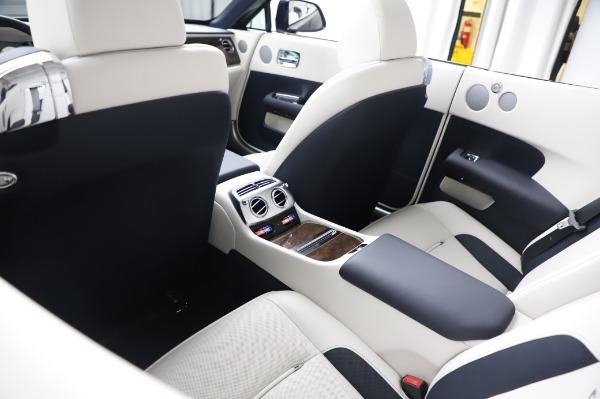 Used 2020 Rolls-Royce Dawn for sale $399,900 at Maserati of Westport in Westport CT 06880 23