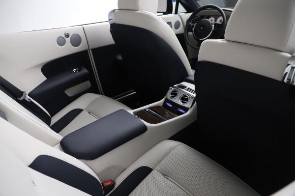 New 2020 Rolls-Royce Dawn for sale $384,875 at Maserati of Westport in Westport CT 06880 24