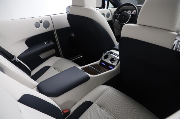 Used 2020 Rolls-Royce Dawn for sale $399,900 at Maserati of Westport in Westport CT 06880 24