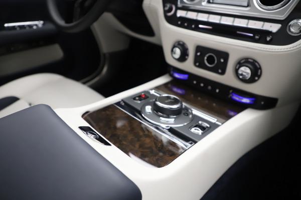 Used 2020 Rolls-Royce Dawn for sale $399,900 at Maserati of Westport in Westport CT 06880 25