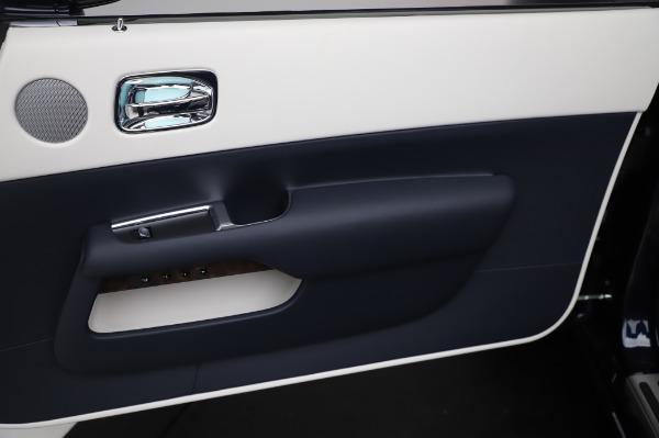 New 2020 Rolls-Royce Dawn for sale $384,875 at Maserati of Westport in Westport CT 06880 28
