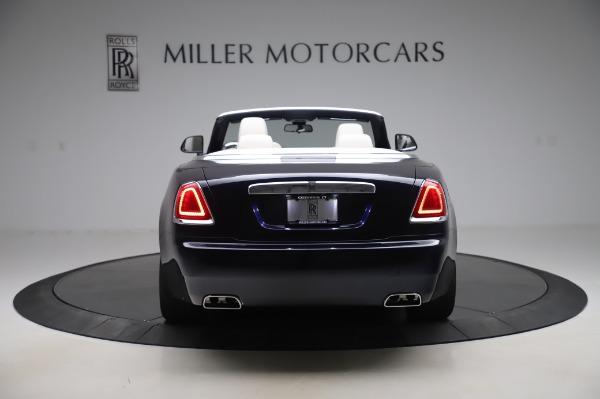 New 2020 Rolls-Royce Dawn for sale $384,875 at Maserati of Westport in Westport CT 06880 5