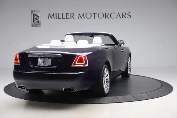 Used 2020 Rolls-Royce Dawn for sale $399,900 at Maserati of Westport in Westport CT 06880 6