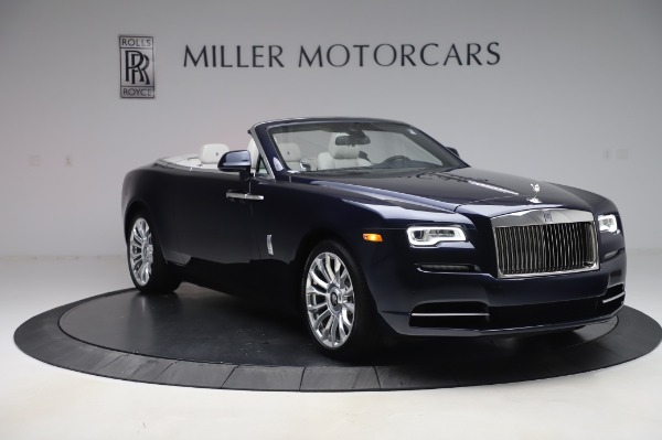 New 2020 Rolls-Royce Dawn for sale $384,875 at Maserati of Westport in Westport CT 06880 8