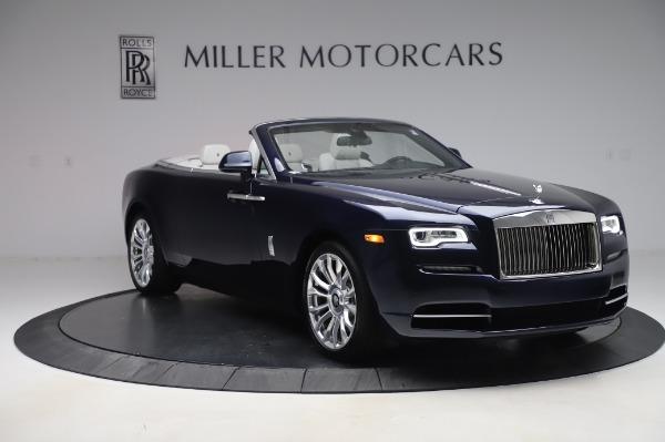 Used 2020 Rolls-Royce Dawn for sale $399,900 at Maserati of Westport in Westport CT 06880 8