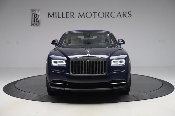 Used 2020 Rolls-Royce Dawn for sale $399,900 at Maserati of Westport in Westport CT 06880 9