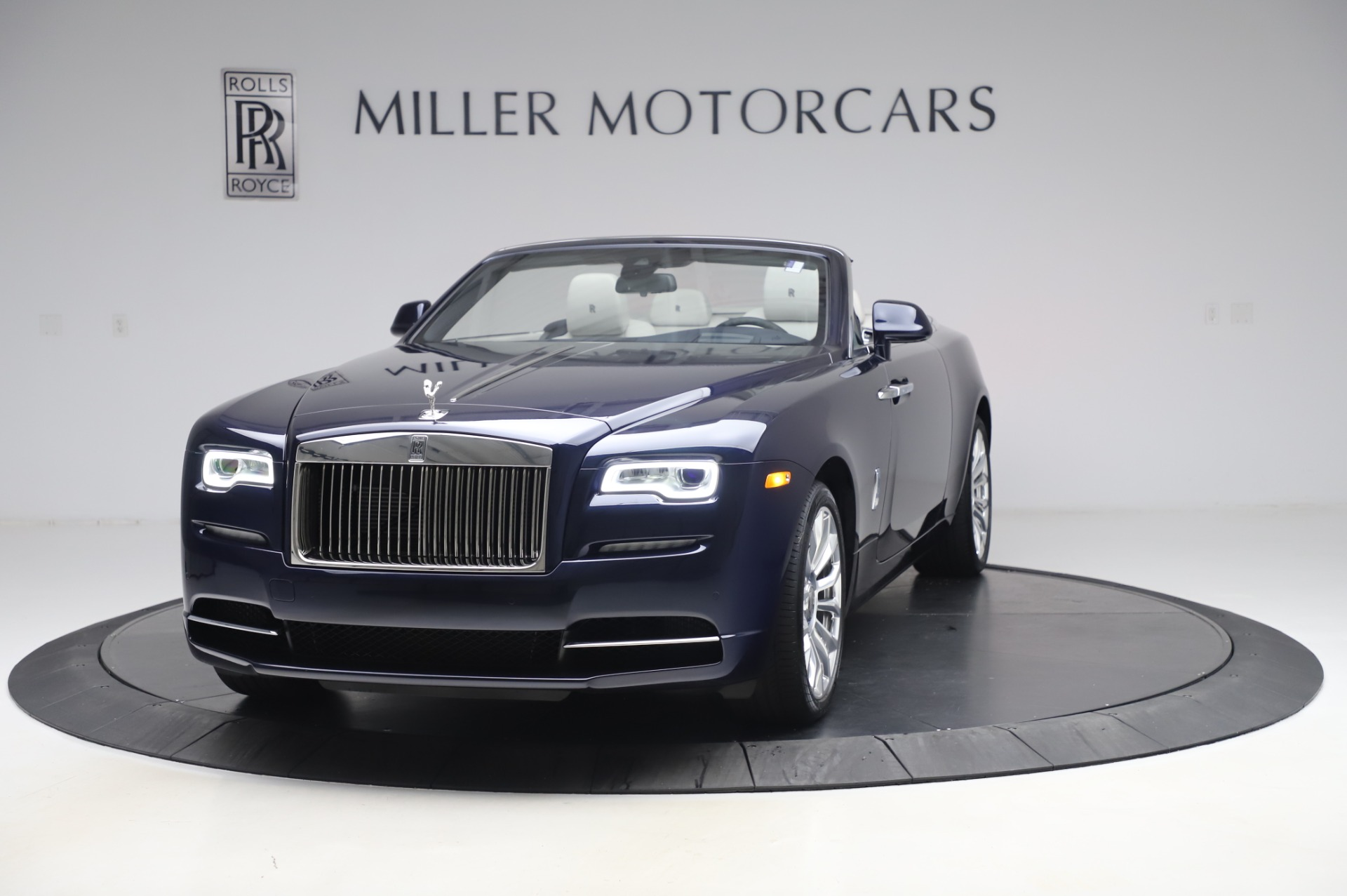 Used 2020 Rolls-Royce Dawn for sale $399,900 at Maserati of Westport in Westport CT 06880 1