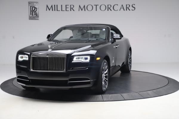 New 2020 Rolls-Royce Dawn for sale $386,250 at Maserati of Westport in Westport CT 06880 10