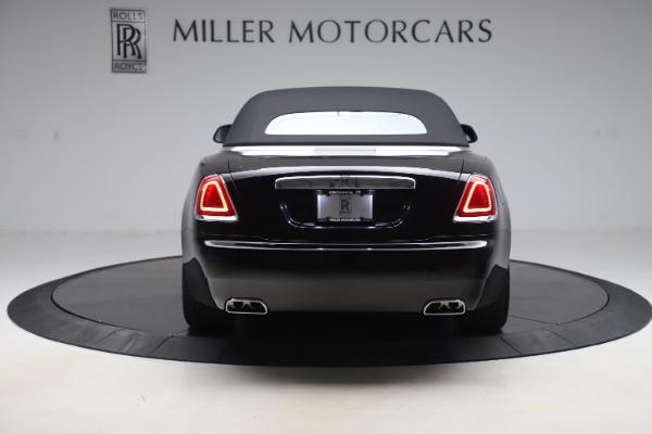 New 2020 Rolls-Royce Dawn for sale $386,250 at Maserati of Westport in Westport CT 06880 13