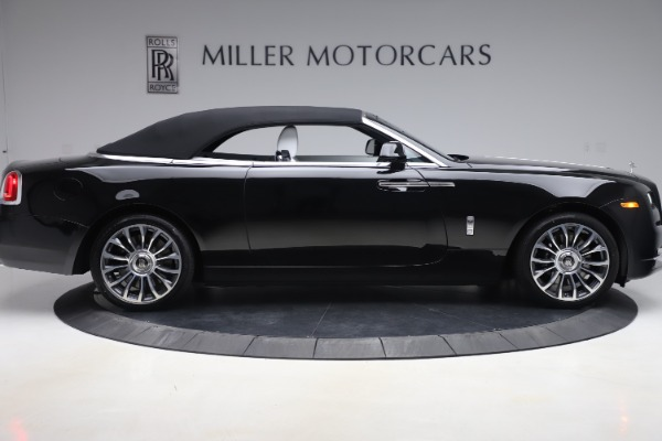 New 2020 Rolls-Royce Dawn for sale $386,250 at Maserati of Westport in Westport CT 06880 15