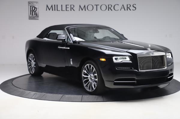 New 2020 Rolls-Royce Dawn for sale $386,250 at Maserati of Westport in Westport CT 06880 16