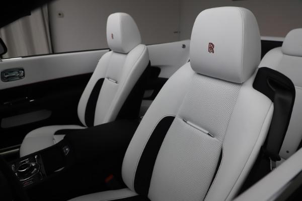 New 2020 Rolls-Royce Dawn for sale $386,250 at Maserati of Westport in Westport CT 06880 17