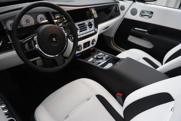 New 2020 Rolls-Royce Dawn for sale $386,250 at Maserati of Westport in Westport CT 06880 19
