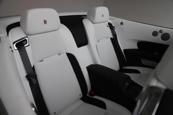 New 2020 Rolls-Royce Dawn for sale $386,250 at Maserati of Westport in Westport CT 06880 21